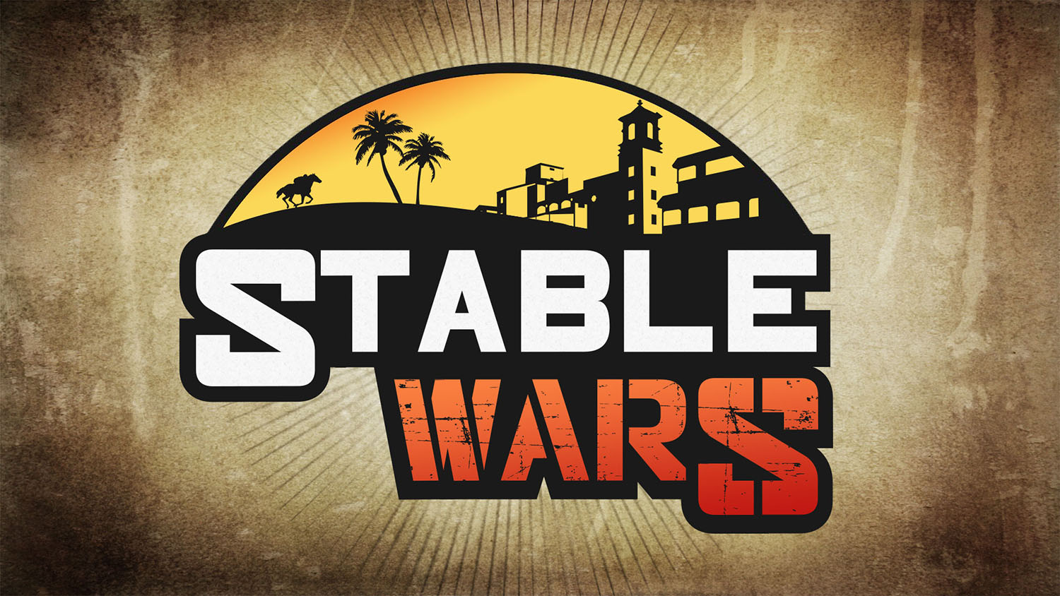 STABLE WARS